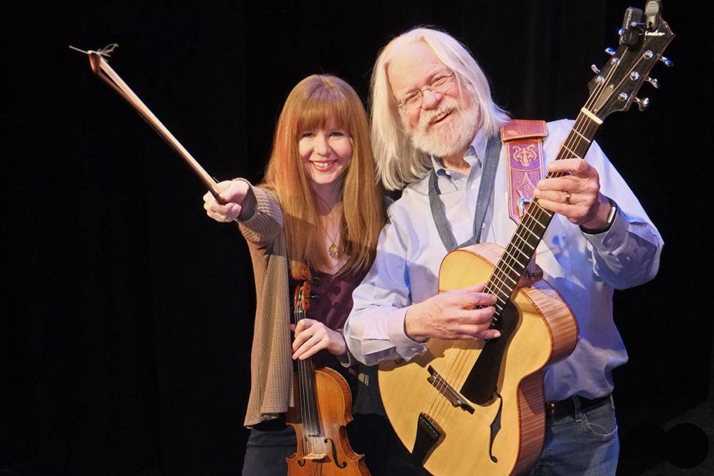 Excitement builds for first Victoria Folk 'N Fiddle Festival in Sidney