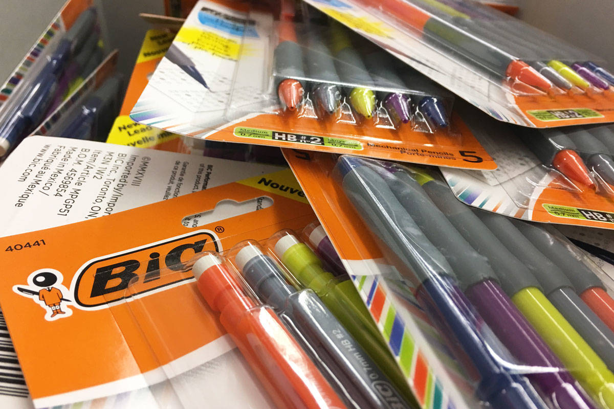 Local school districts gear up for the new back to school season