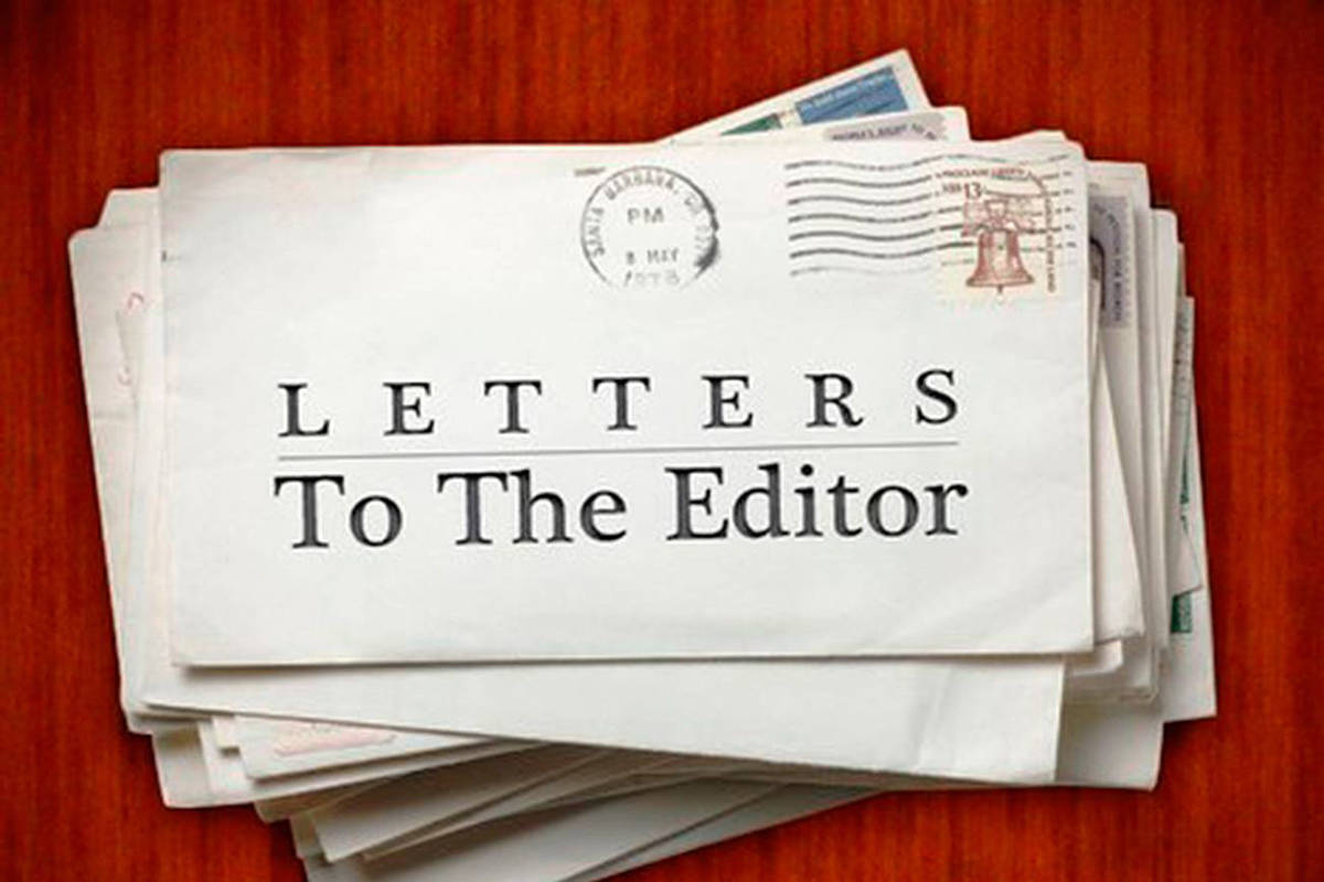 LETTER: Illegal dumping a serious problem in Metchosin