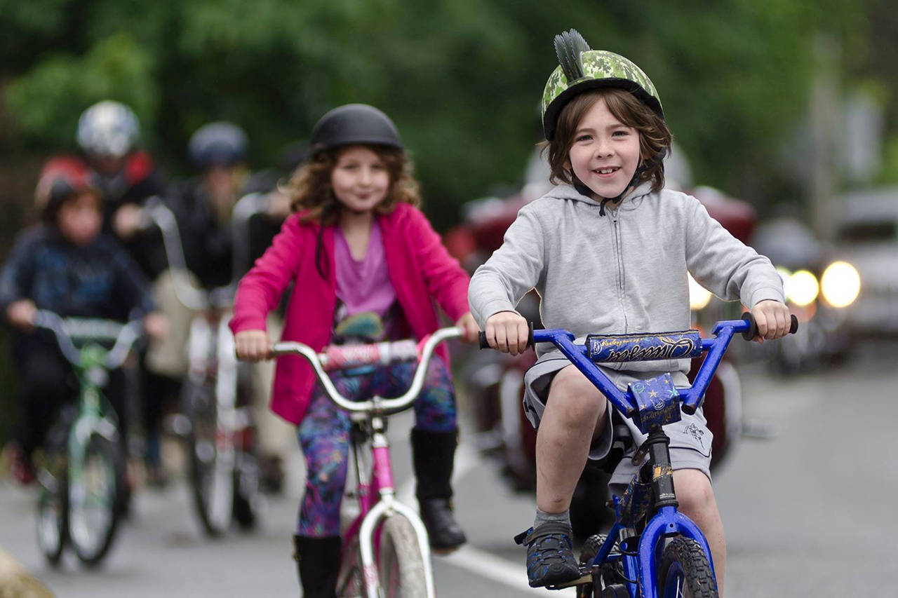 Free bike exchange program available to Greater Victoria kids