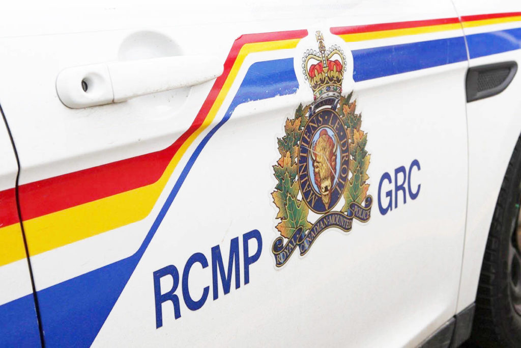 Sidney/North Saanich RCMP continue to investigate incident on local First Nation - Saanich News