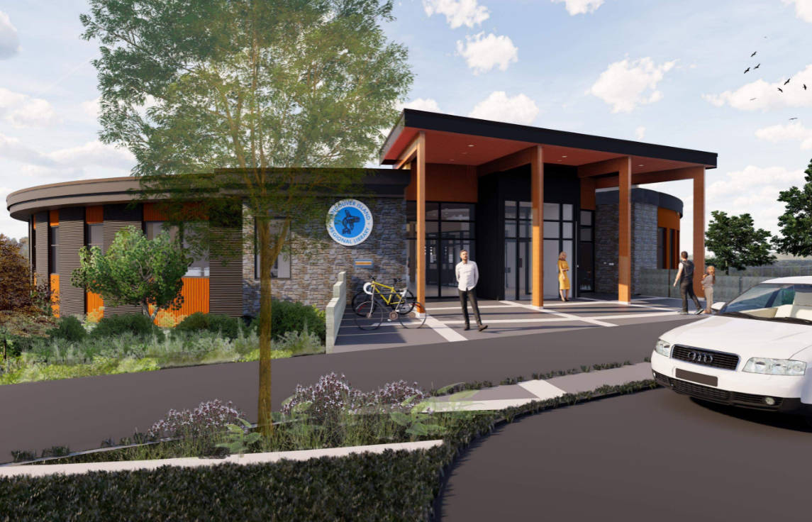 Sooke's quest for a new library mired in delays and controversy