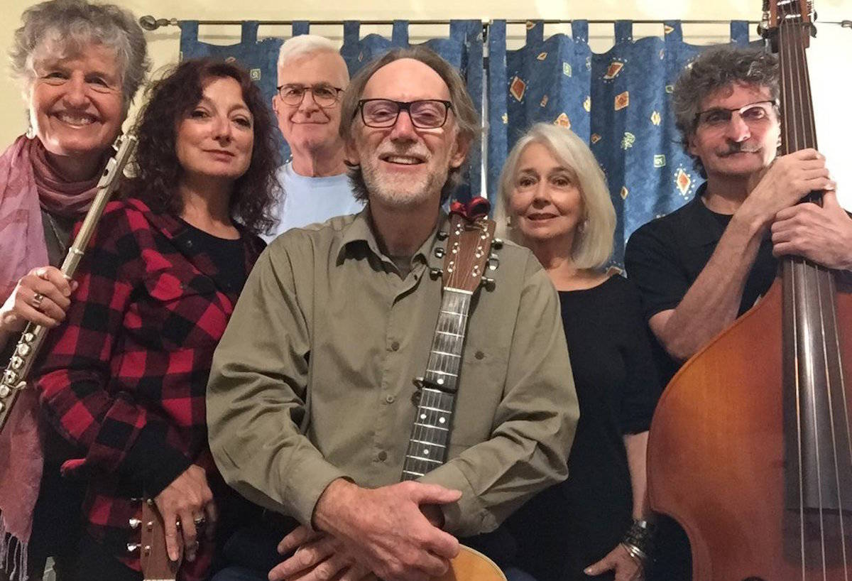 'Homespun' brings six Greater Victoria artists together for genre-bending music