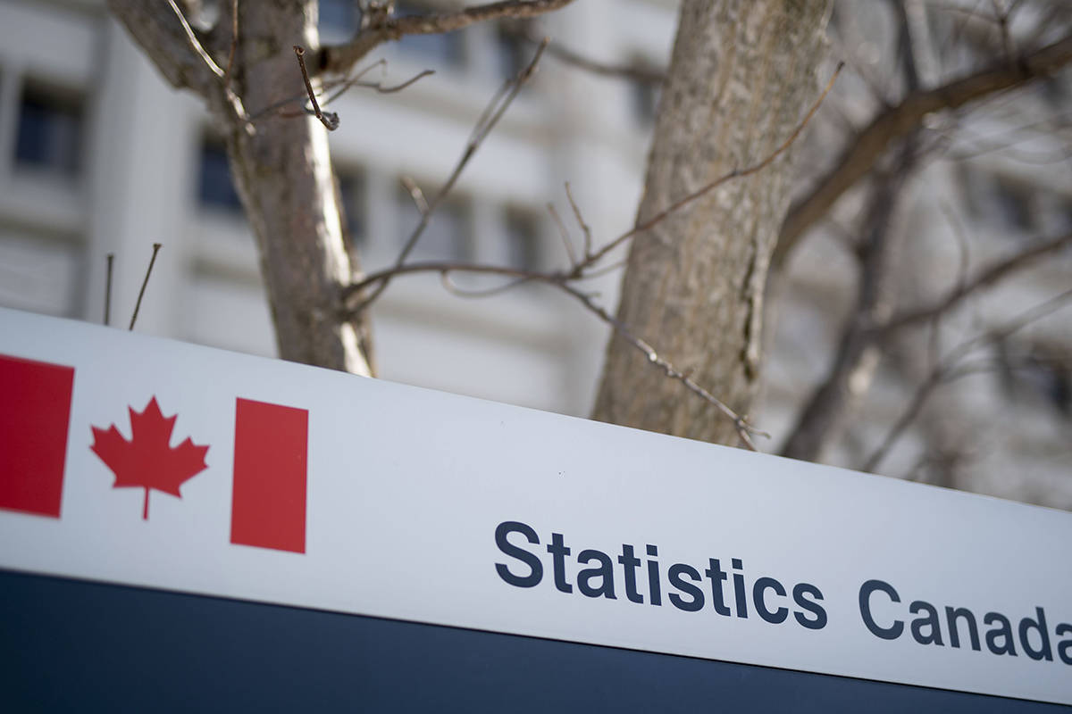 Statistics Canada expects move to the digital cloud will prompt some  rumbling – Saanich News