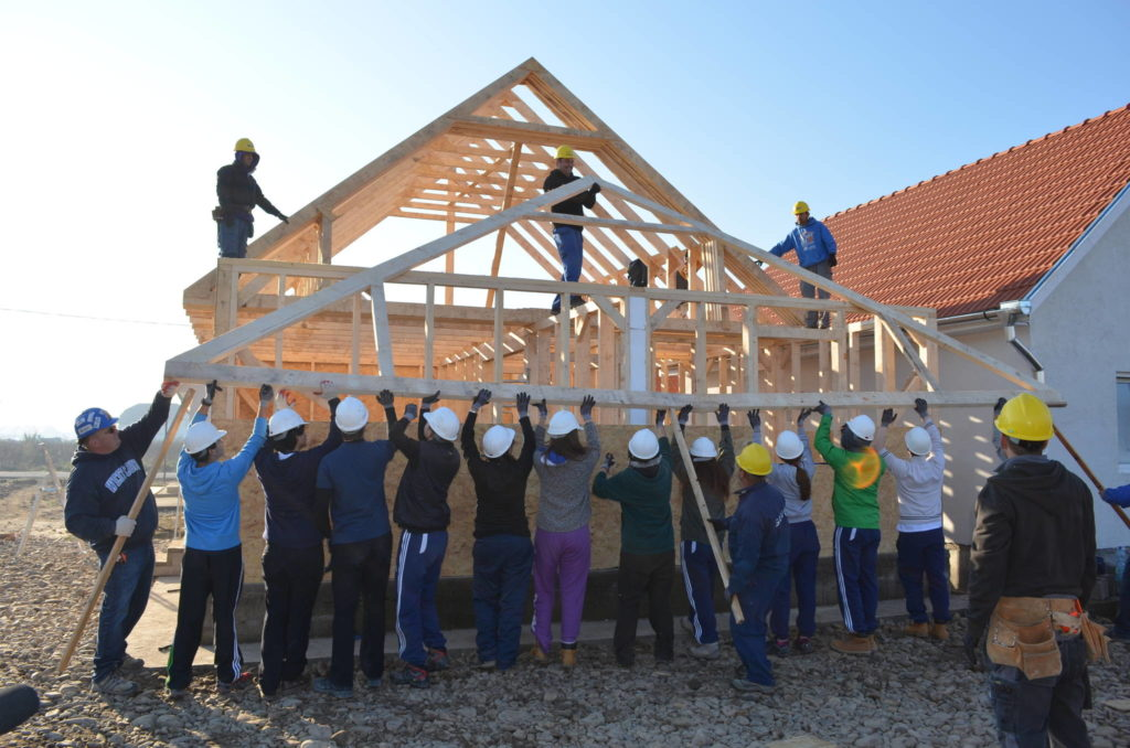 Habitat for Humanity seeks applicants for 11 new homes on the Saanich Peninsula - Saanich News