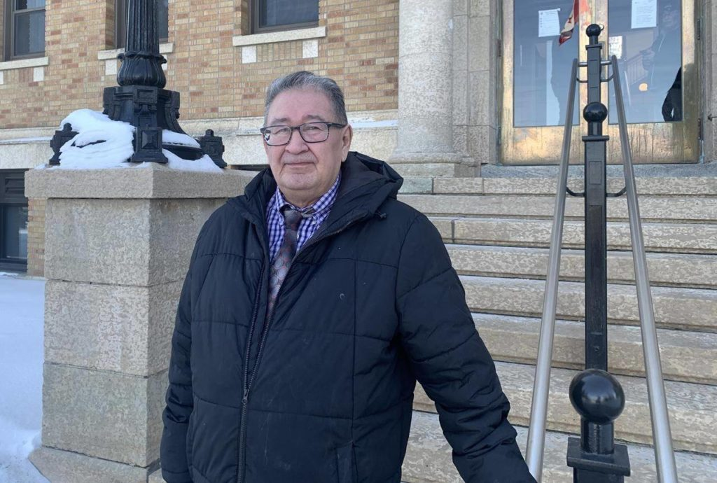 Former First Nations chief in northern Saskatchewan convicted of fraud, theft - Saanich News