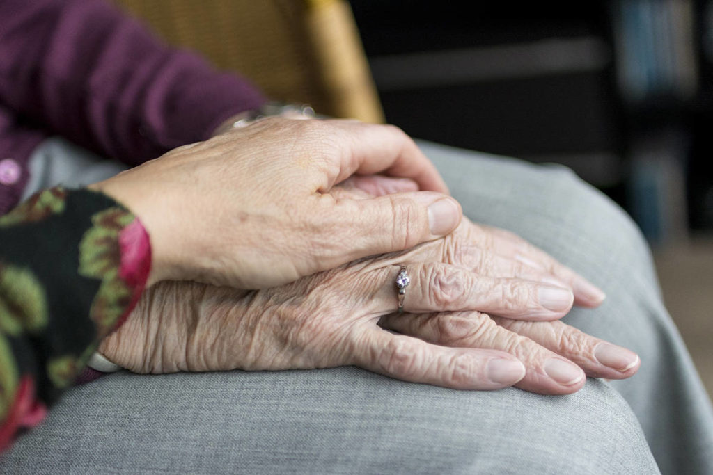 The State of Aging: COVID-19 exposed a long-term care system already in crisis - Saanich News