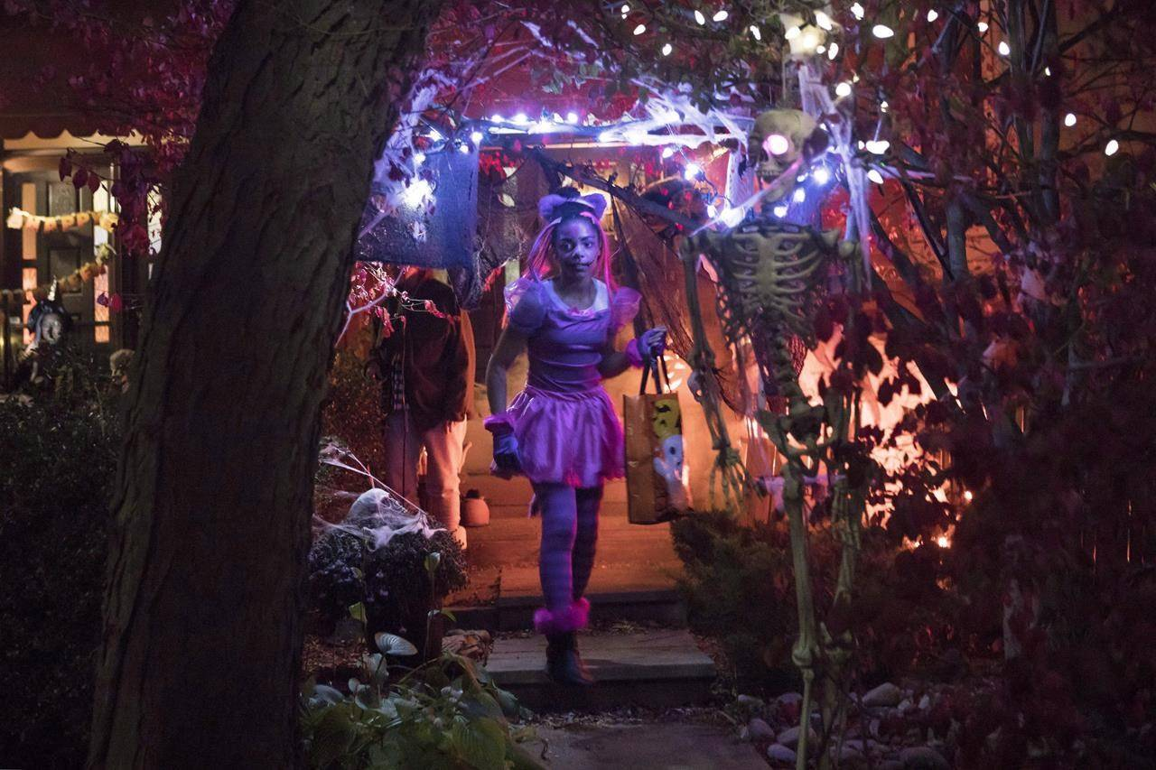 Iny News About The Flow Up To 2020 Halloween Trick or Treat? Experts divided on letting kids go out on