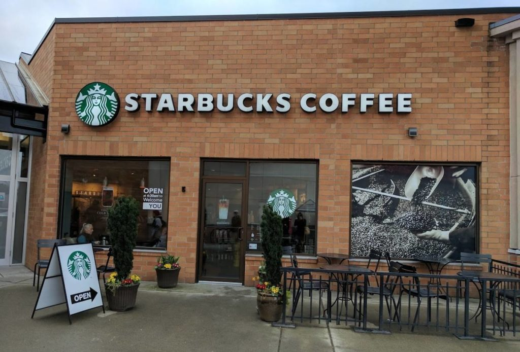 Langford's Westshore Town Centre Starbucks to close permanently - Saanich News