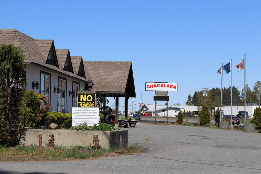 Island Health seeks injunction against restaurant defying COVID-19 orders - Saanich News