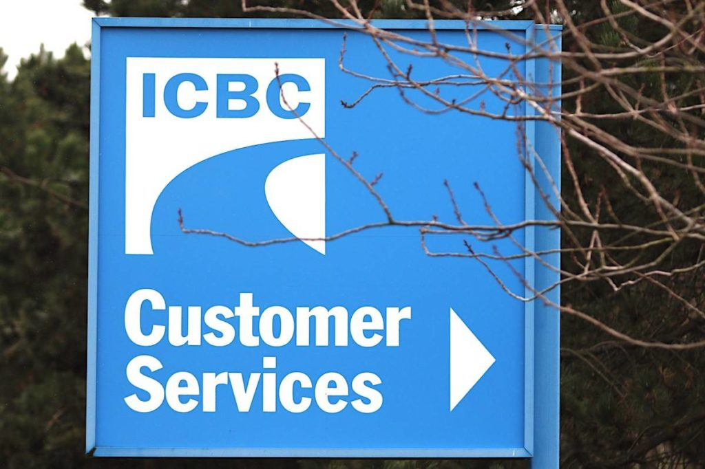 $150 refunds issued to eligible customers following ICBC's switch to 'enhanced care' - Saanich News