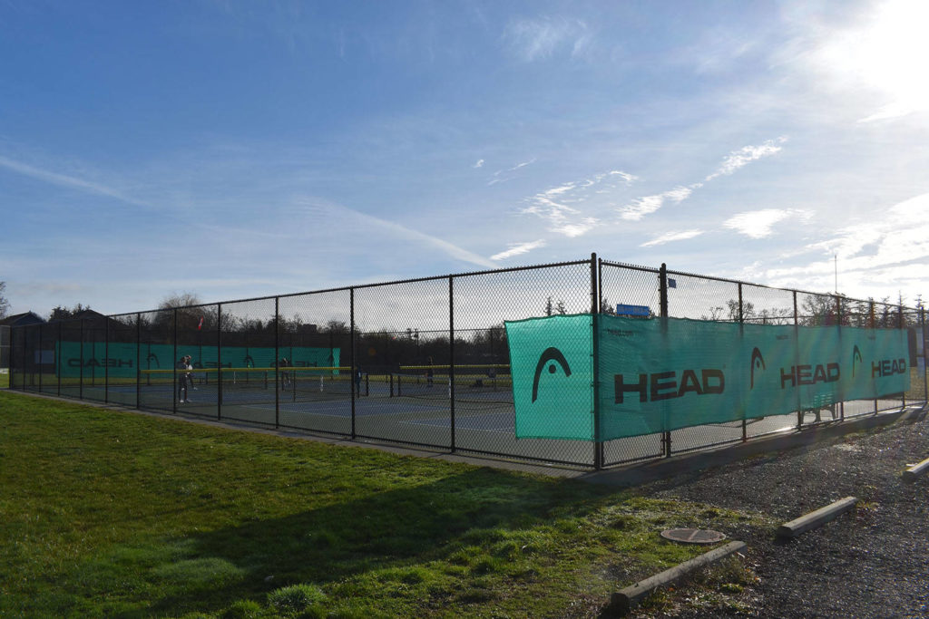 North Saanich could end up hiring third party to monitor pickleball courts - Saanich News