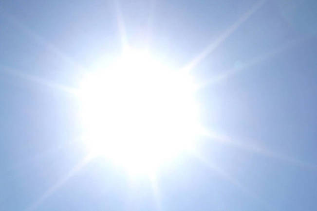 Heat warning issued for most of Vancouver Island - Saanich News