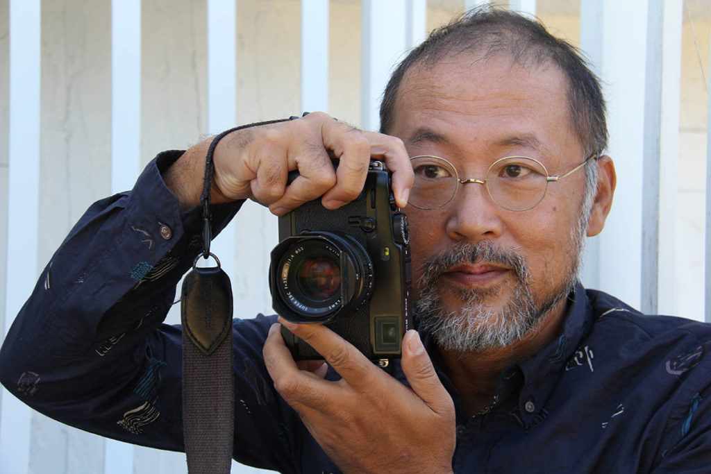 Greater Victoria photographer created a vivid story of Nagasaki bomb aftermath - Saanich News