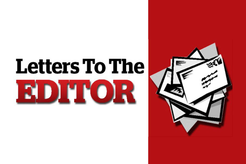 LETTER: Options for waterfront lacking - Saanich News