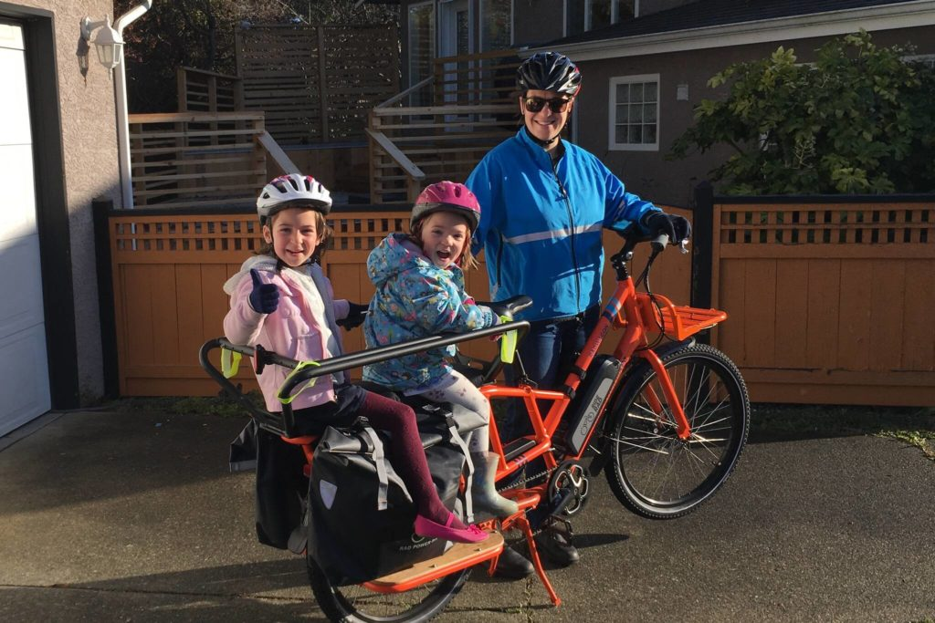 District of Saanich will pay up to $1,600 per household in e-bike rebates - Saanich News